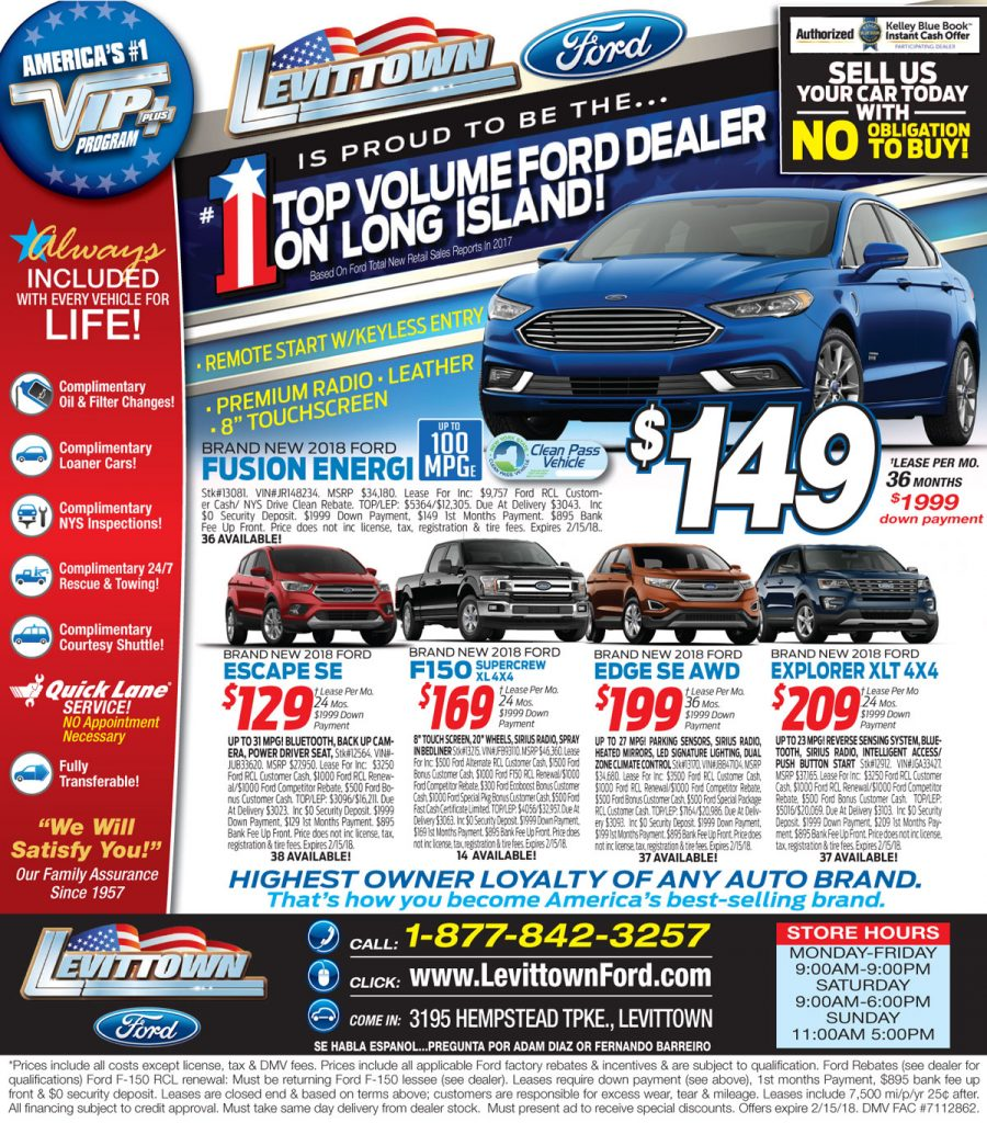 ford-newspaper-specials