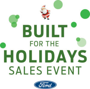 Ford Holidays